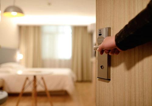 海外のホテル