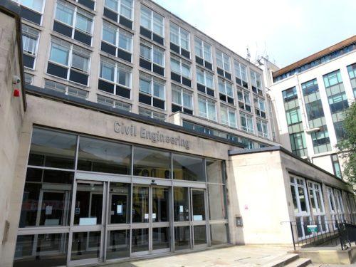 Civil Engineering at Leeds