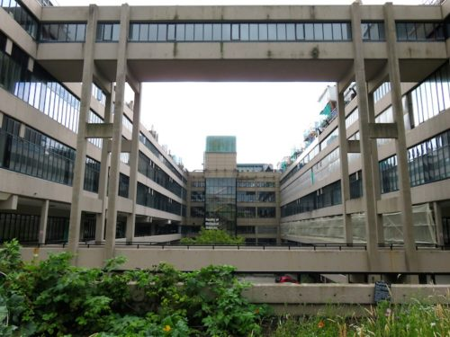 Faculty of Biological Sciences at Leeds University