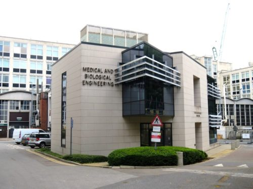 Institute of Medical and Biological Engineering at Leeds
