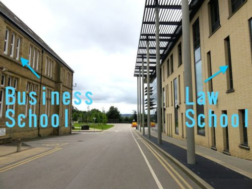 Business and Law School