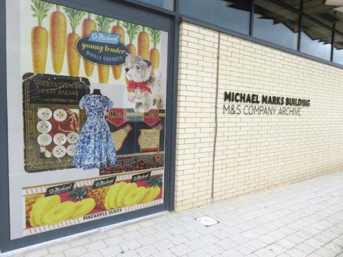 MICHAEL MARKS BUILDING AT LEEDS UNIVERSITY_2