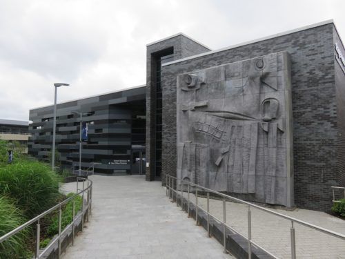 School of Performance and Cultural Industries at Leeds University