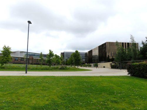 Western Campus of Leeds