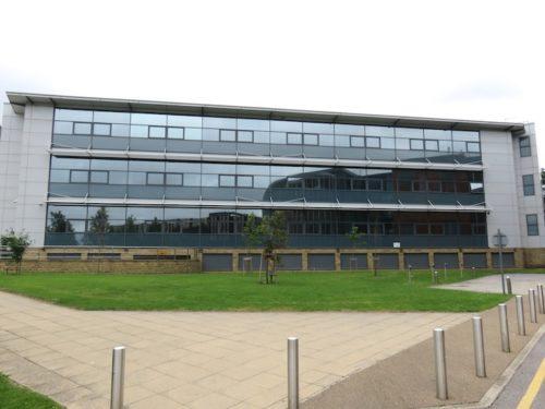 innovation centre at leeds university
