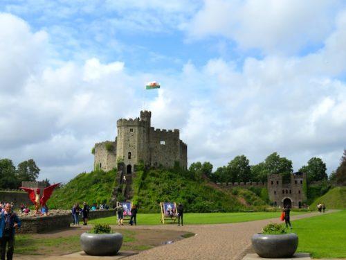 Cardiff Castle2