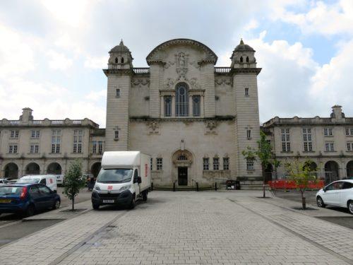 Cardiff University4
