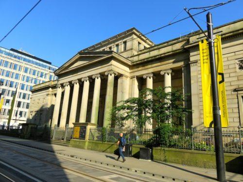 マンチェスター市立美術館