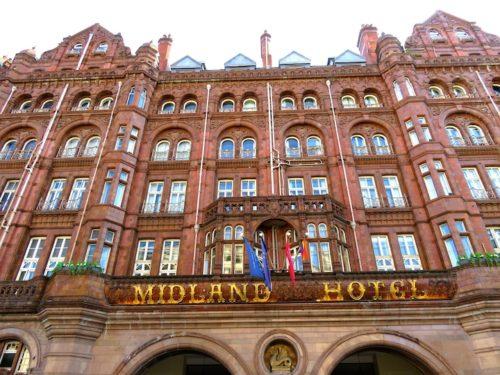 ミッドランド・ホテル