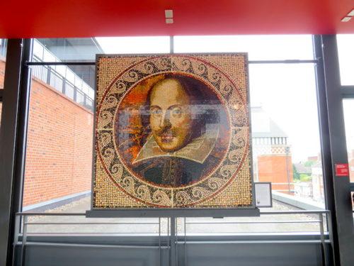 Shakespeare_Royal Shakespeare Theatre