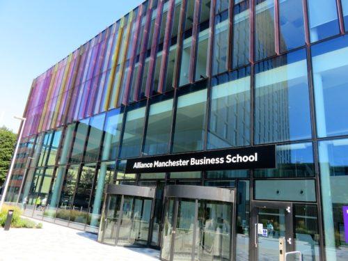 マンチェスター・ビジネススクール, Alliance