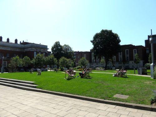 Gilbert Square