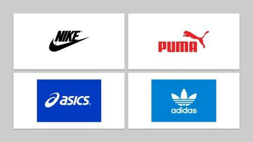 shoes brand, ランニングシューズのブランド