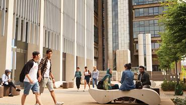 バーミンガム大学ビジネススクール