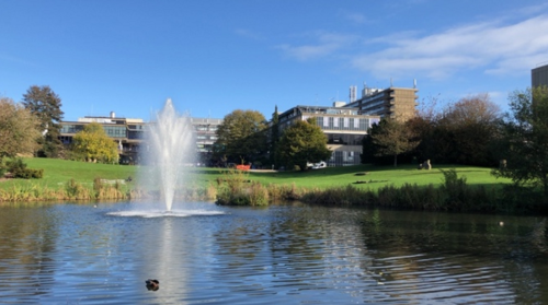 university of bath_lake