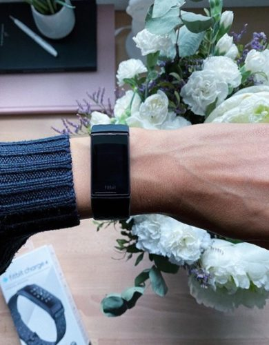 Fitbit Charge4
