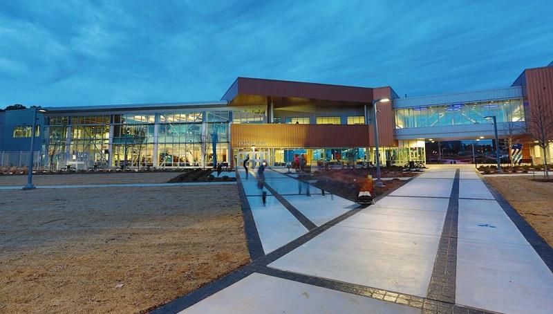 アラバマ大学ハンツビル校