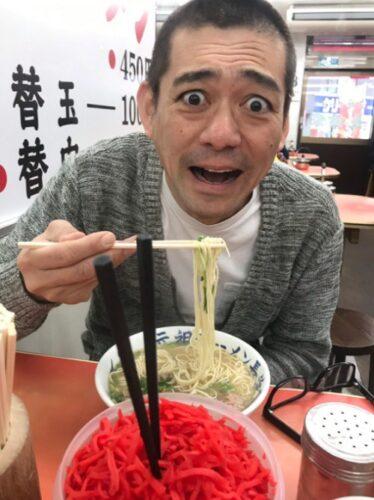 博多華丸のTwitter