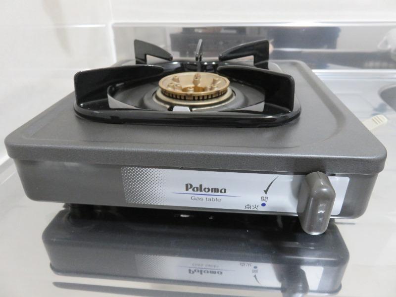 Paloma(パロマ) 1口ガスコンロ