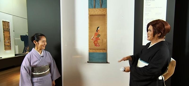 TokyoNationalMuseum_KIMONO