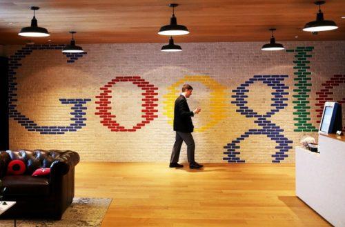 googleオフィス