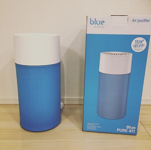 bluepure411