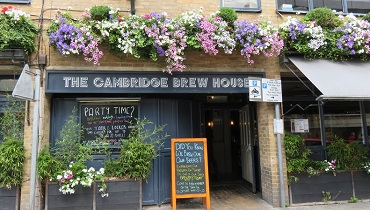 Cambridge Brew House_cover