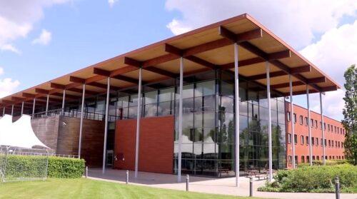 ケンブリッジ大学コンピューターラボラトリー