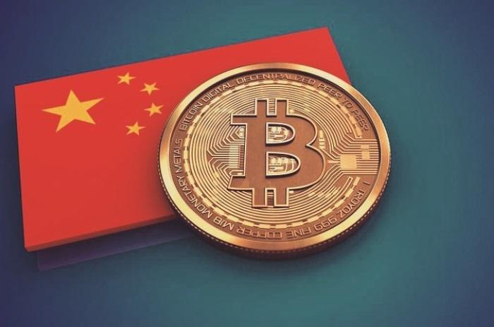 中国のブロックチェーン戦略