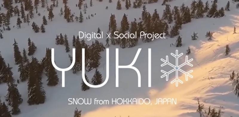 北海道発デジタル通貨YUKI