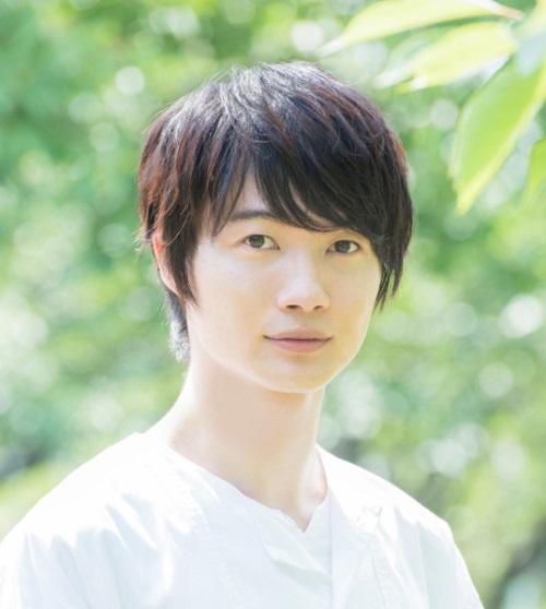 シン・エヴァンゲリオン劇場版の大人の碇シンジの声優神木 隆之介