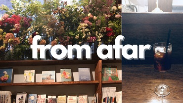 from afar blog cover