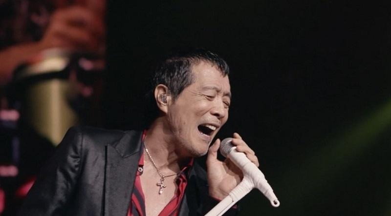 矢沢永吉 EIKICHI YAZAWA